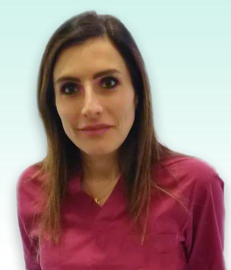 Dottoressa Cristiana Saporosi Medicina Estetica Studio Medico Caseli San Benedetto 3